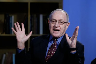 dershowitz kavanaugh