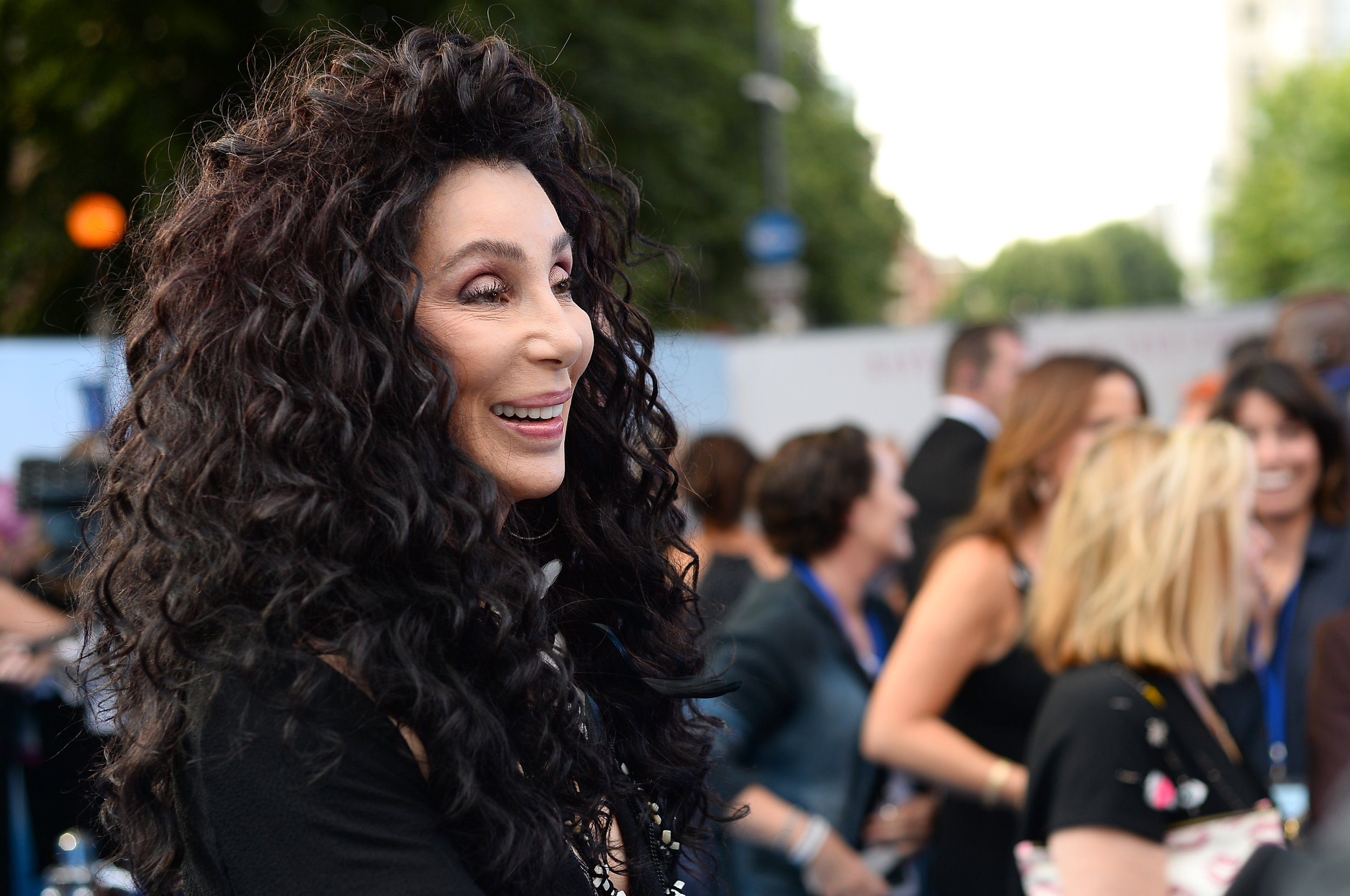 Man arrested on drug charges at Cher's Malibu home