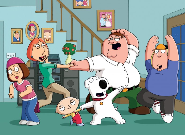 'Family Guy' Episode Will Show Donald Trump Going After Meg
