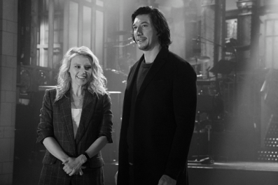 Watch Adam Driver Host 'SNL' Season 44 Premiere