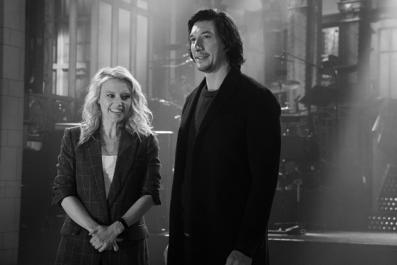 Watch Adam Driver Host 'SNL' Season 44 Premiere