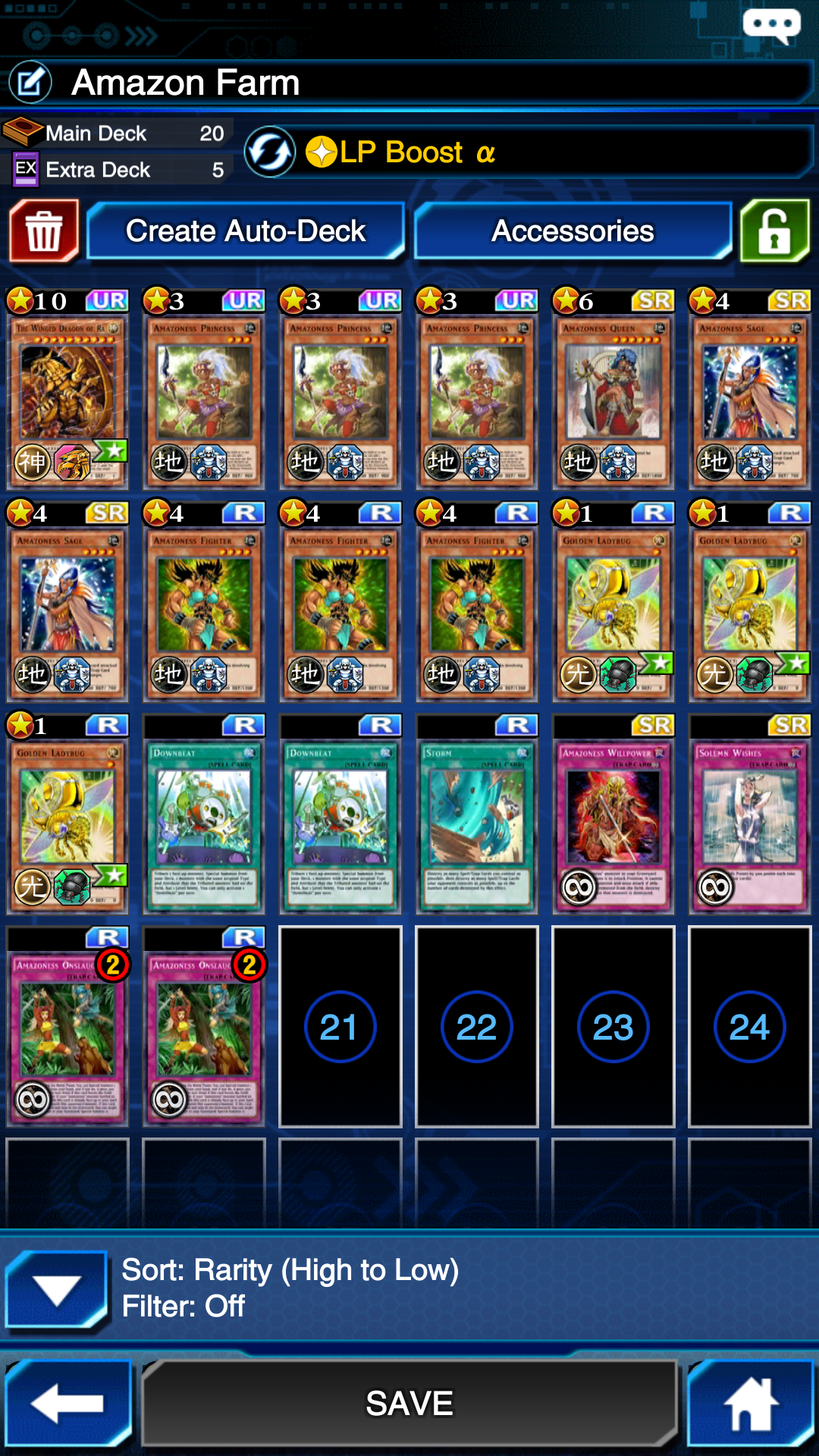 Yu-Gi-Oh! Duel Links' 5D's Update: How to Farm Every