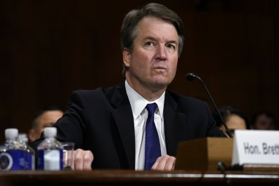 who voting brett kavanaugh senators list support