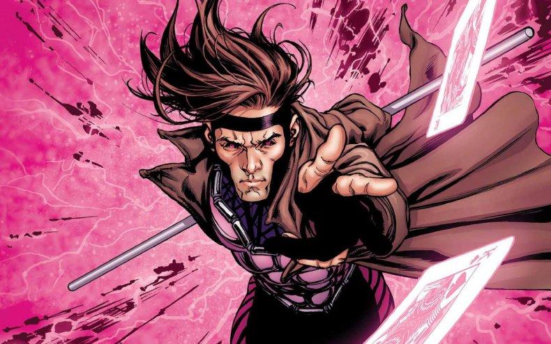 gambit movie channing tatum x men simon kinberg