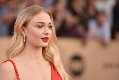 Sophie Turner Isn't Sure 'Game of Thrones' Fans Will Like Show's Ending