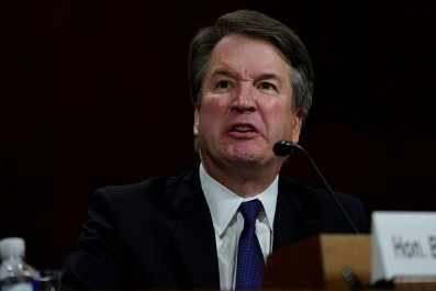 Brett Kavanaugh, John Brennan Supreme Court