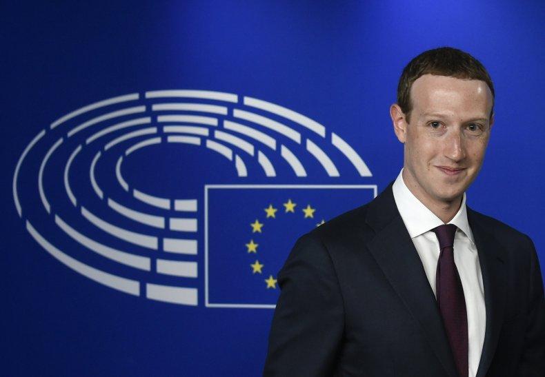 zuckerberg EU