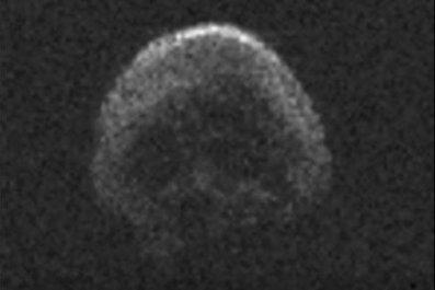 dead comet