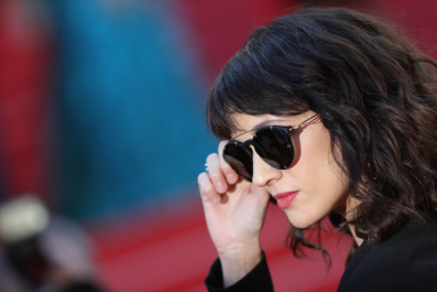 Asia Argento Compares Encounter With Jimmy Bennett to Harvey Weinstein