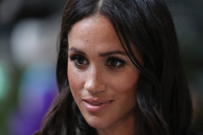 Meghan Markle's Half-Sister Issues an Apology