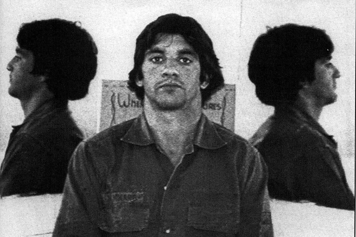 12 HENNARD-GEORGE-1981-mugshot