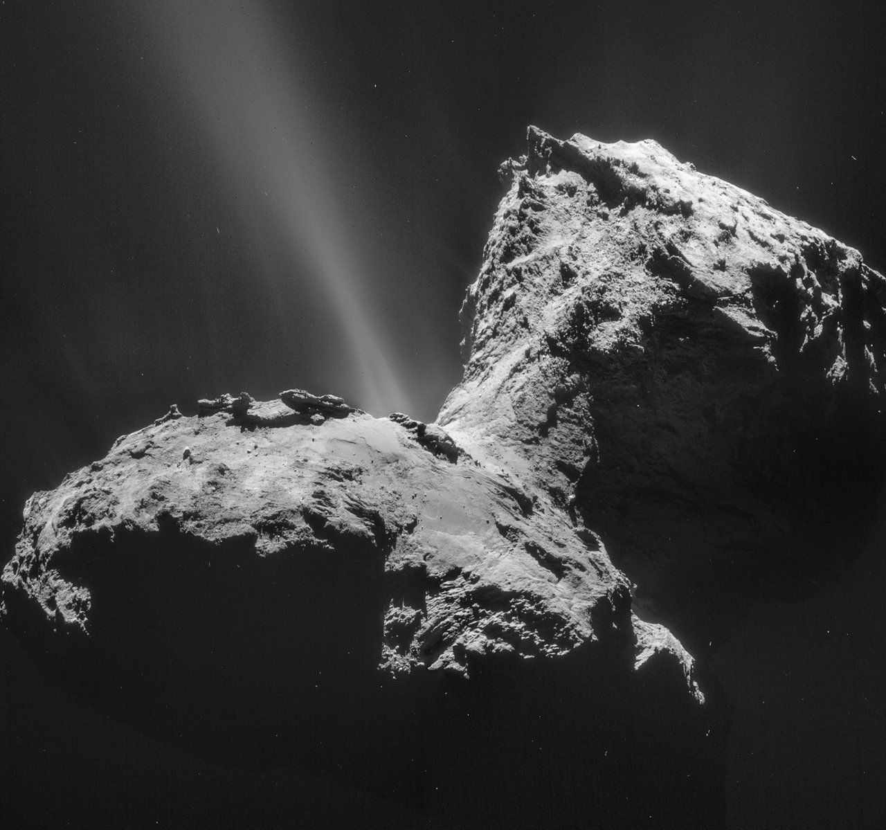 1297_ESA_Rosetta_NavCam_20150131_Mosaic