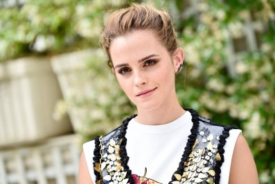 Emma Watson Wrote Open Letter for Woman Denied Abortion