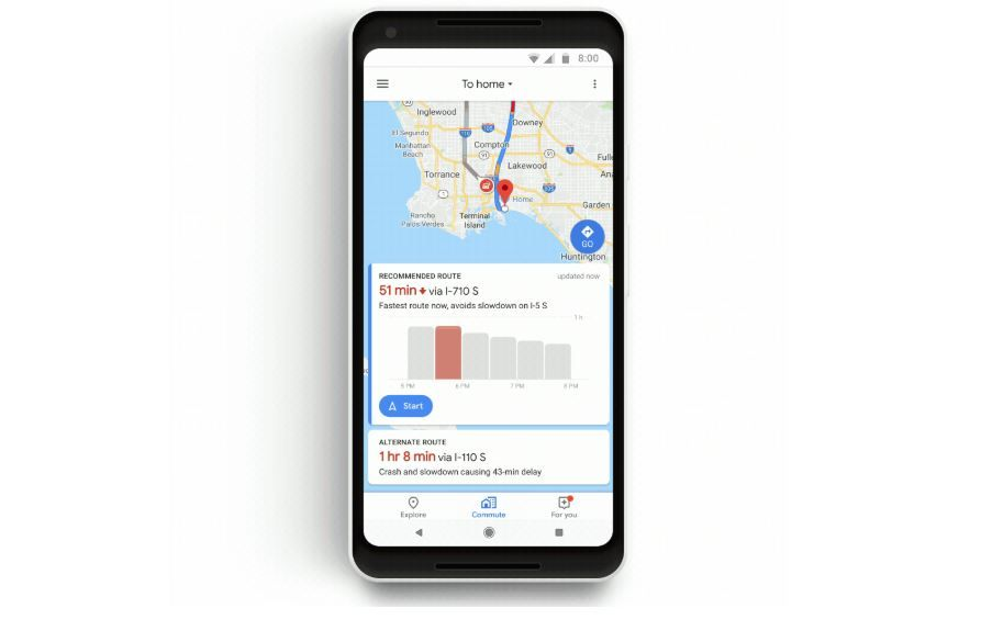 Google Maps Update for Commuters: Bus, Train Tracking on funny google directions, bing get directions, i need to get directions, google business card, get walking directions, google earth street view, maps and directions, google us time zones map, google mapquest,