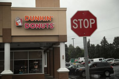syracuse dunkin donuts