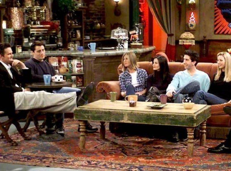 48 Friends - NBC Universal