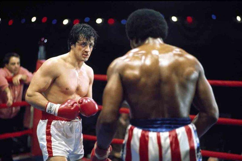 14 Rocky