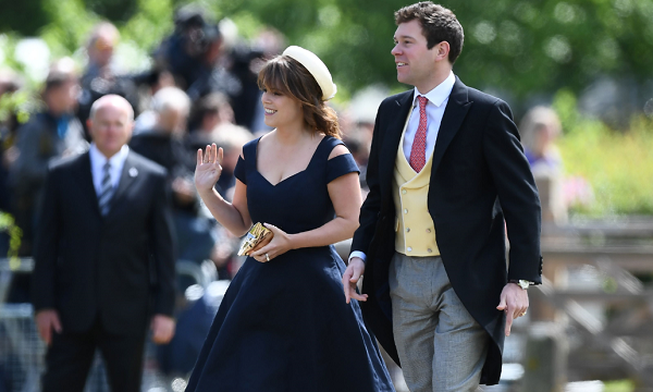How to Watch Princess Eugenie Wedding: Queen Elizabeth's Grandaughter's Union With Jack Brooksbank to be Televisied