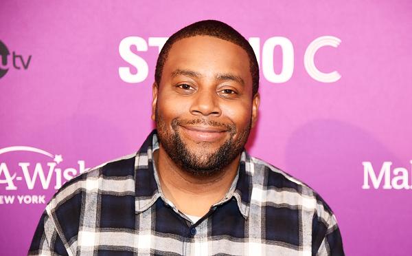 Kenan Thompson Says Kanye West Held 'SNL' Hostage