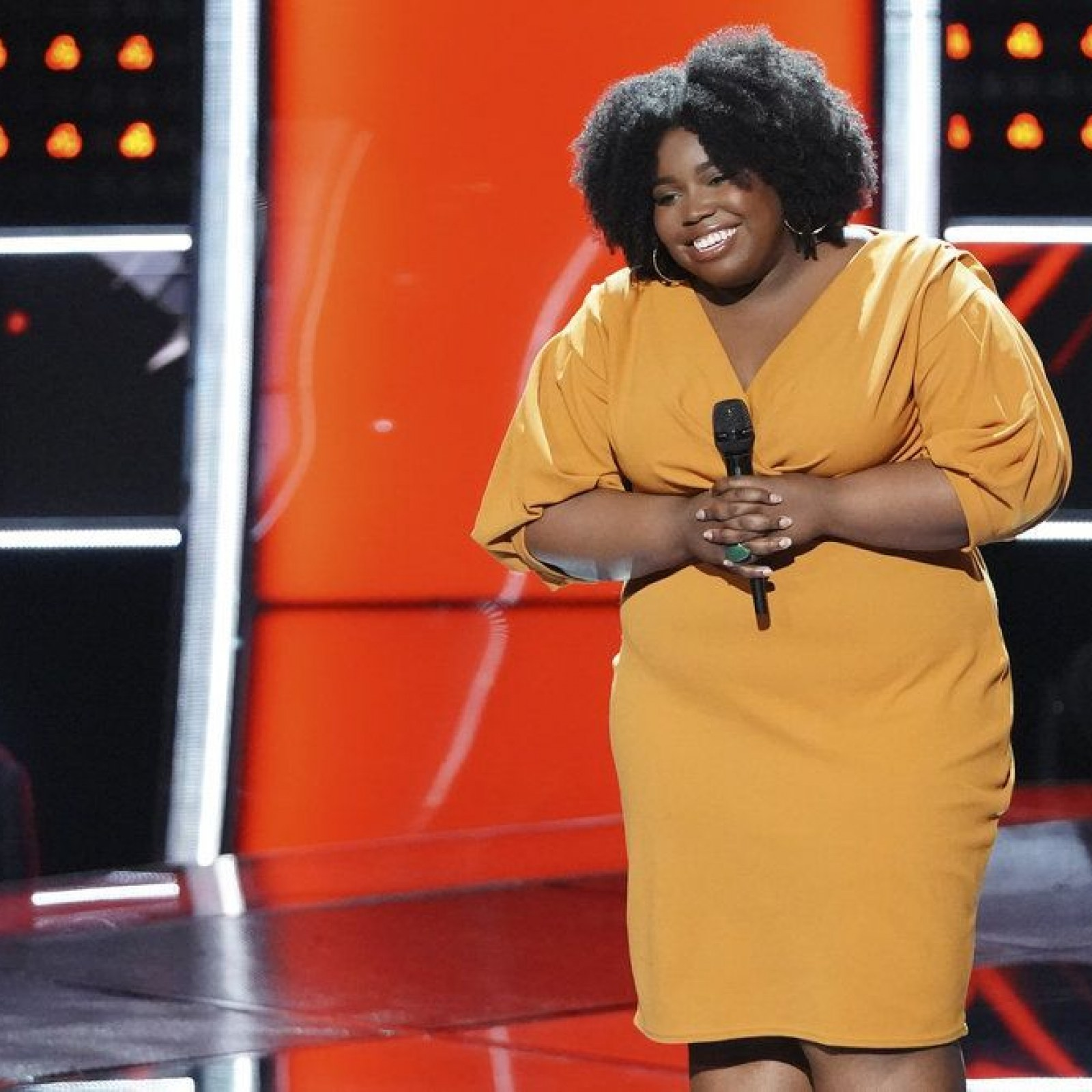 The Voice' Season 15 Blind Auditions 4 Recap: Who Made the