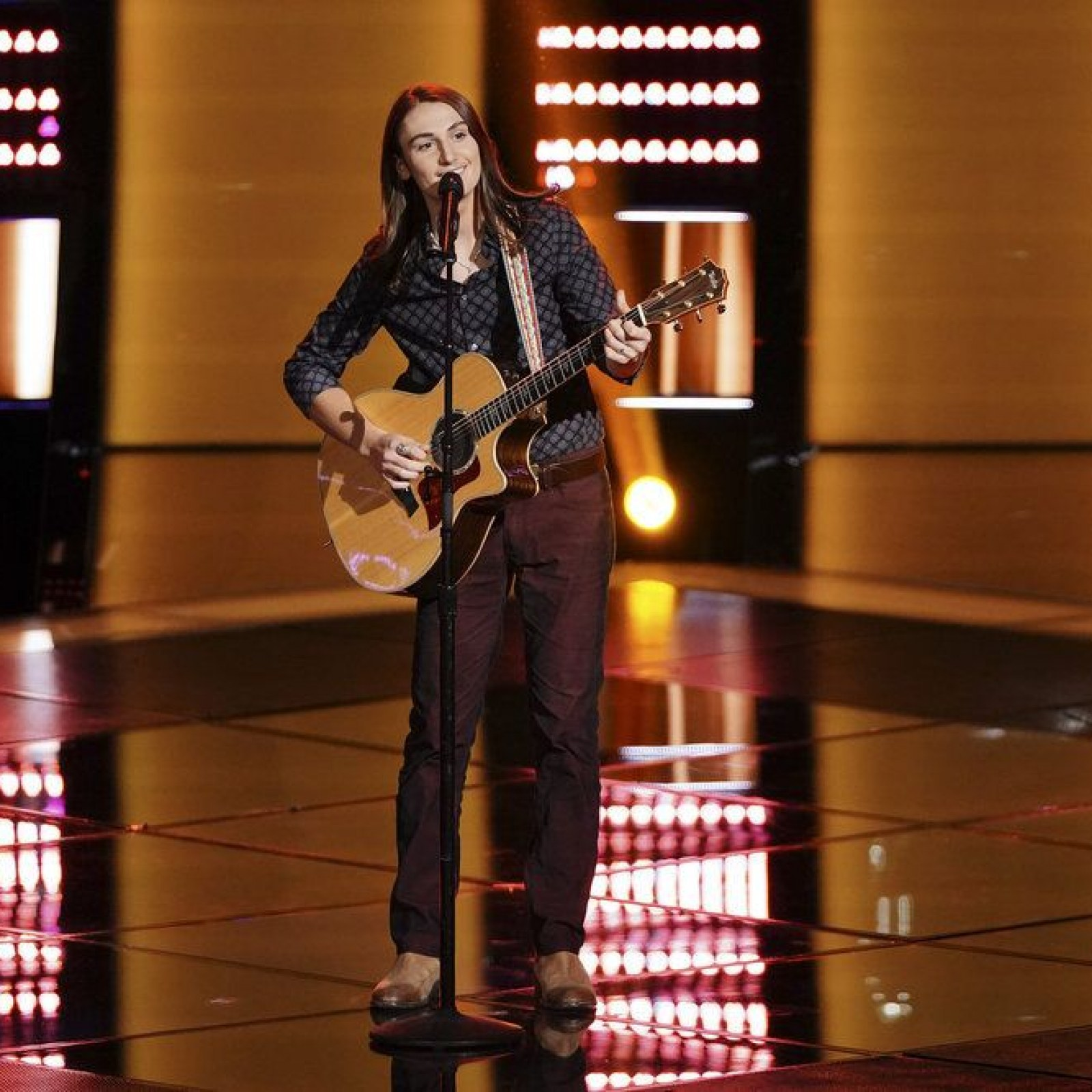 The Voice Season 15 Blind Auditions 4 Recap Who Made The