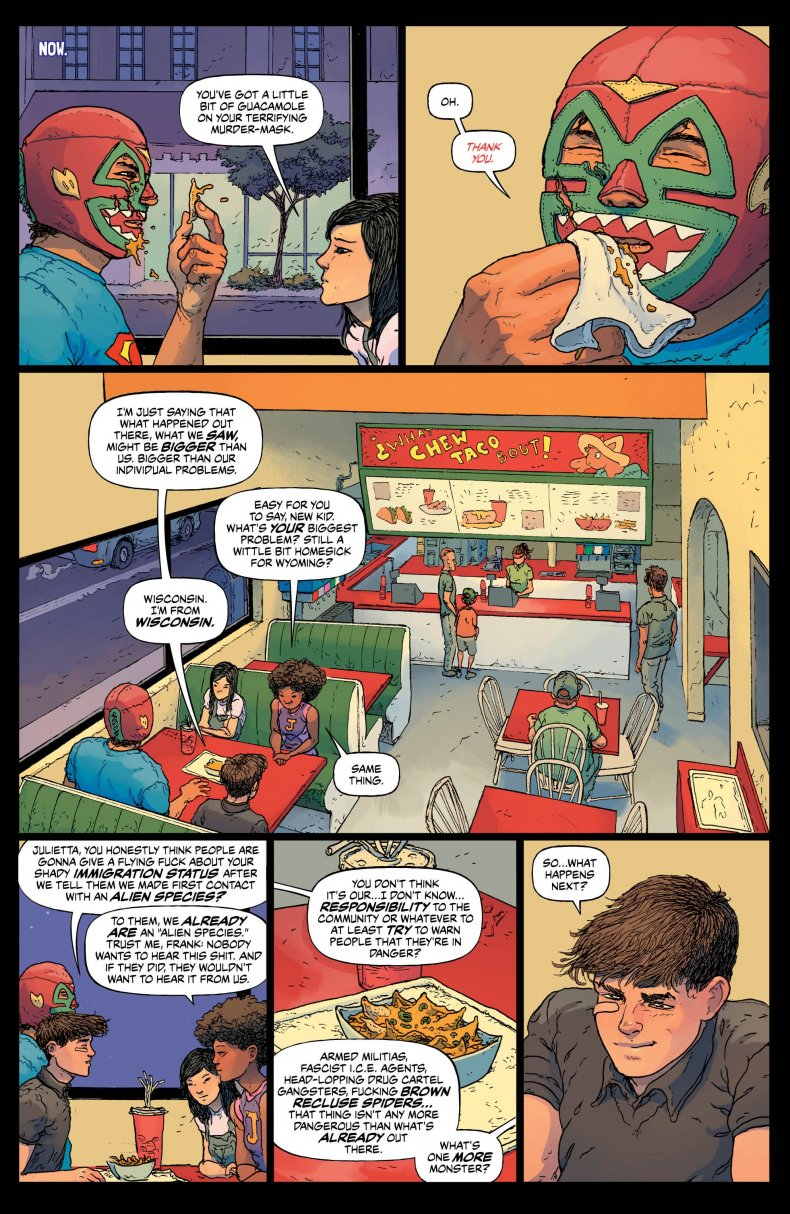 border town #2 page 4
