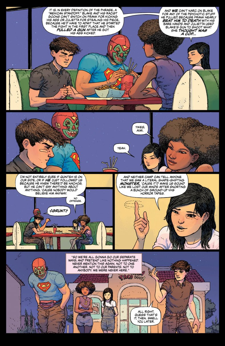 border town #2 page 5