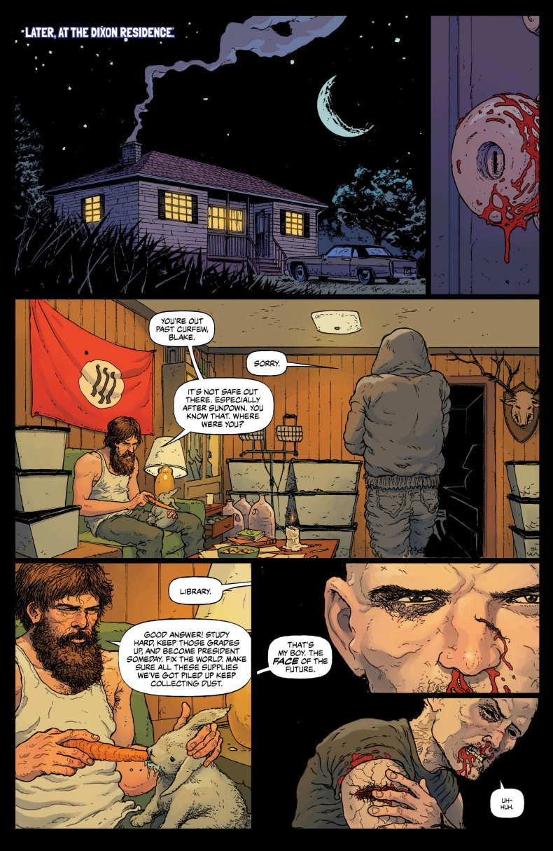 border town #2 page 6