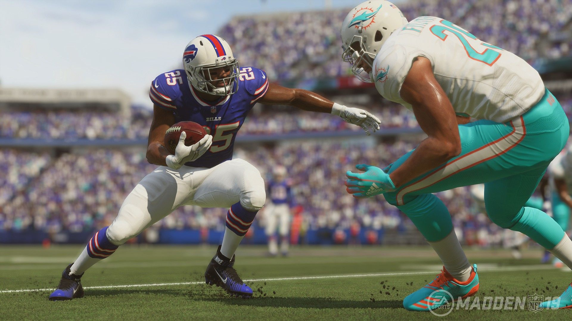 Madden 19  Patch Notes  October Update Now Available cc8259405