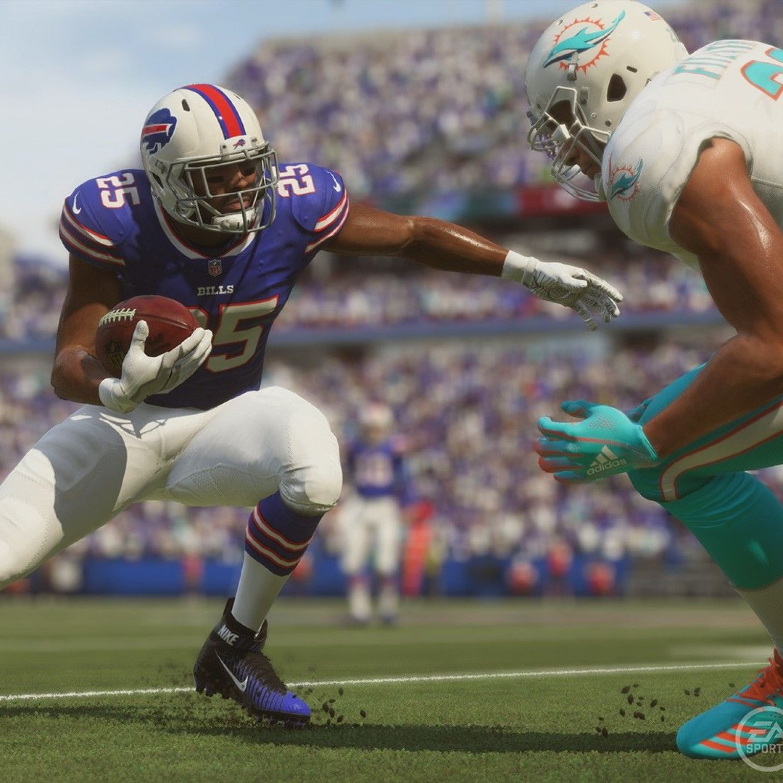 Madden 19' Patch Notes: October Update Now Available