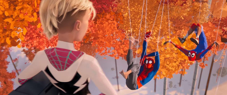 spider-man into spider verse 10