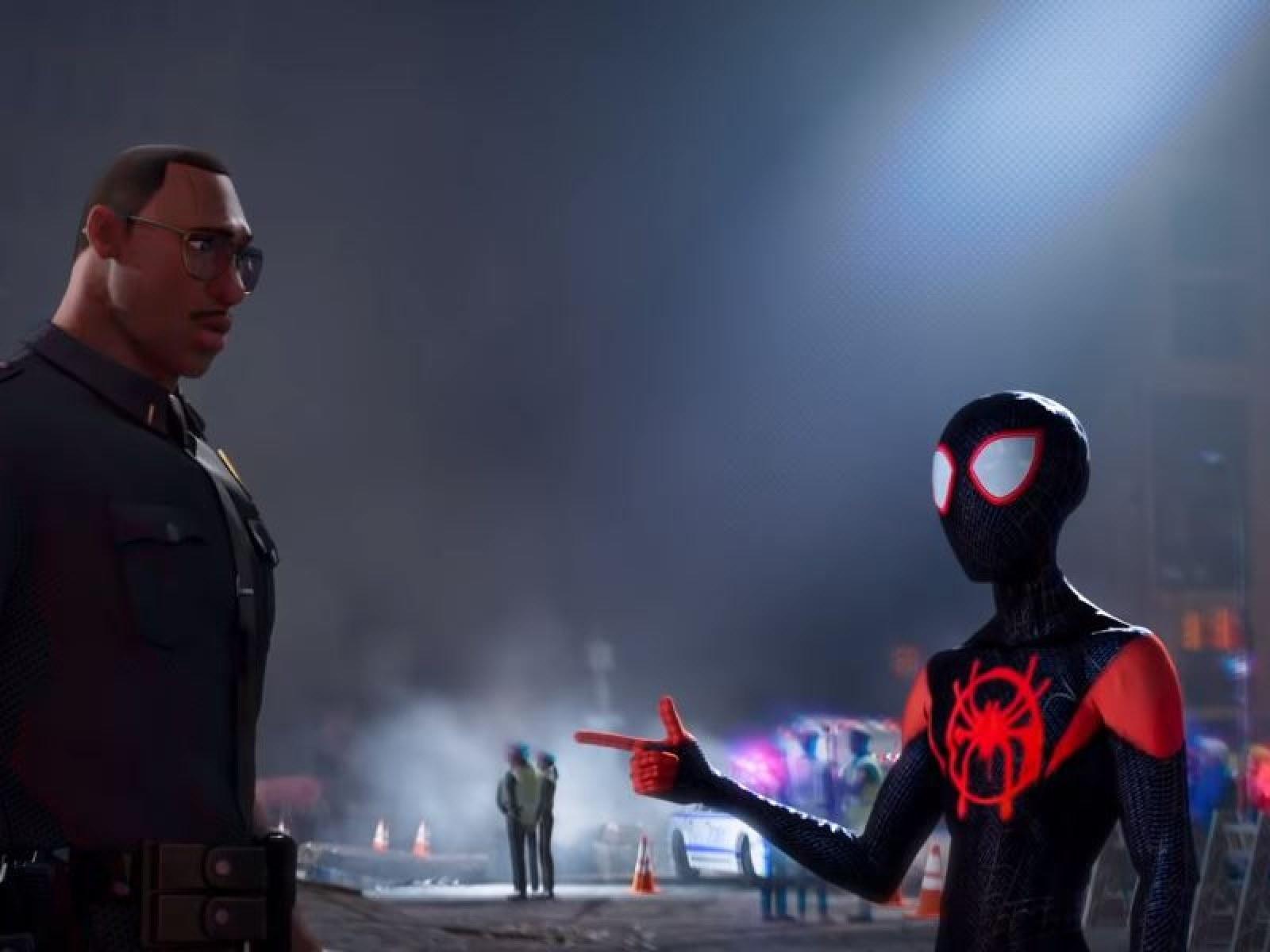 Spider-Man: Into the Spider-verse' Sequel, Spin-Off Already