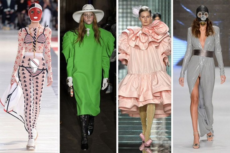 ede621d0223d This Is What Fashion Week Thinks Women Will Be Wearing in 2019 Newsweek