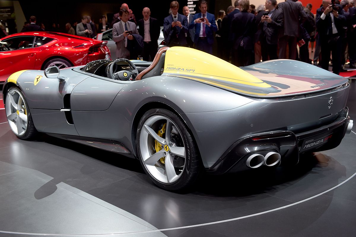 04 Ferrari Monza SP1 GettyImages-1044473948