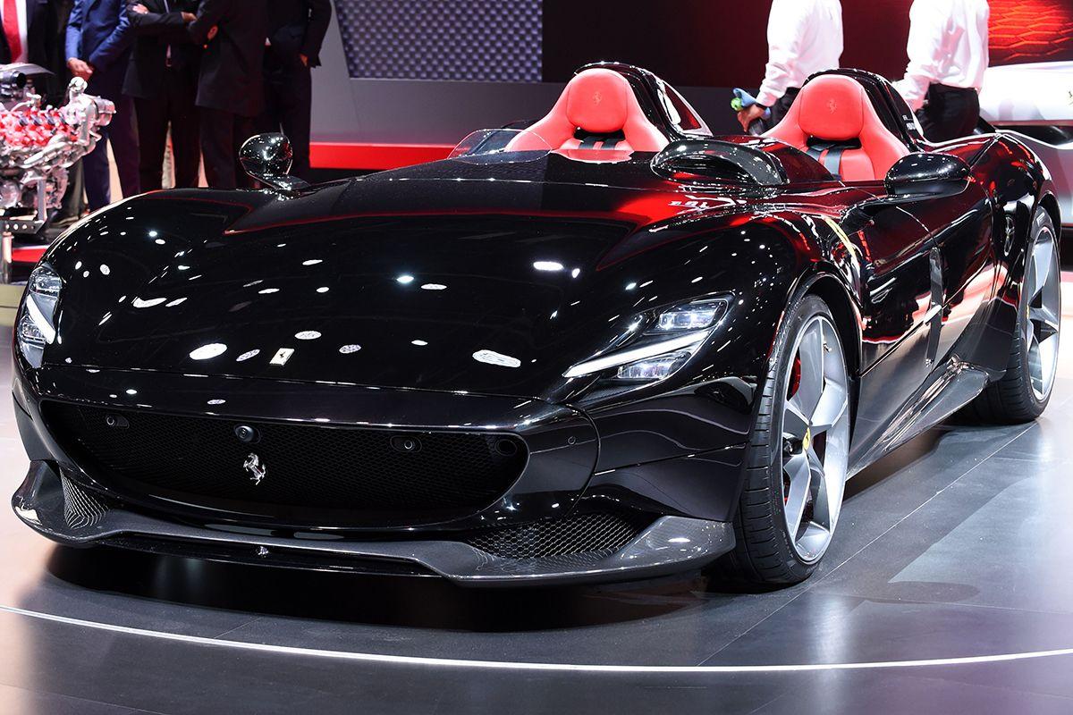 05 Ferrari Monza SP2 GettyImages-1044466360