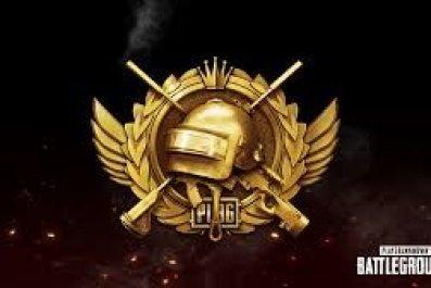 PUBG update 22 logo live