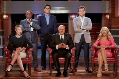 Who Are the Investors on 'Shark Tank' Season 10?
