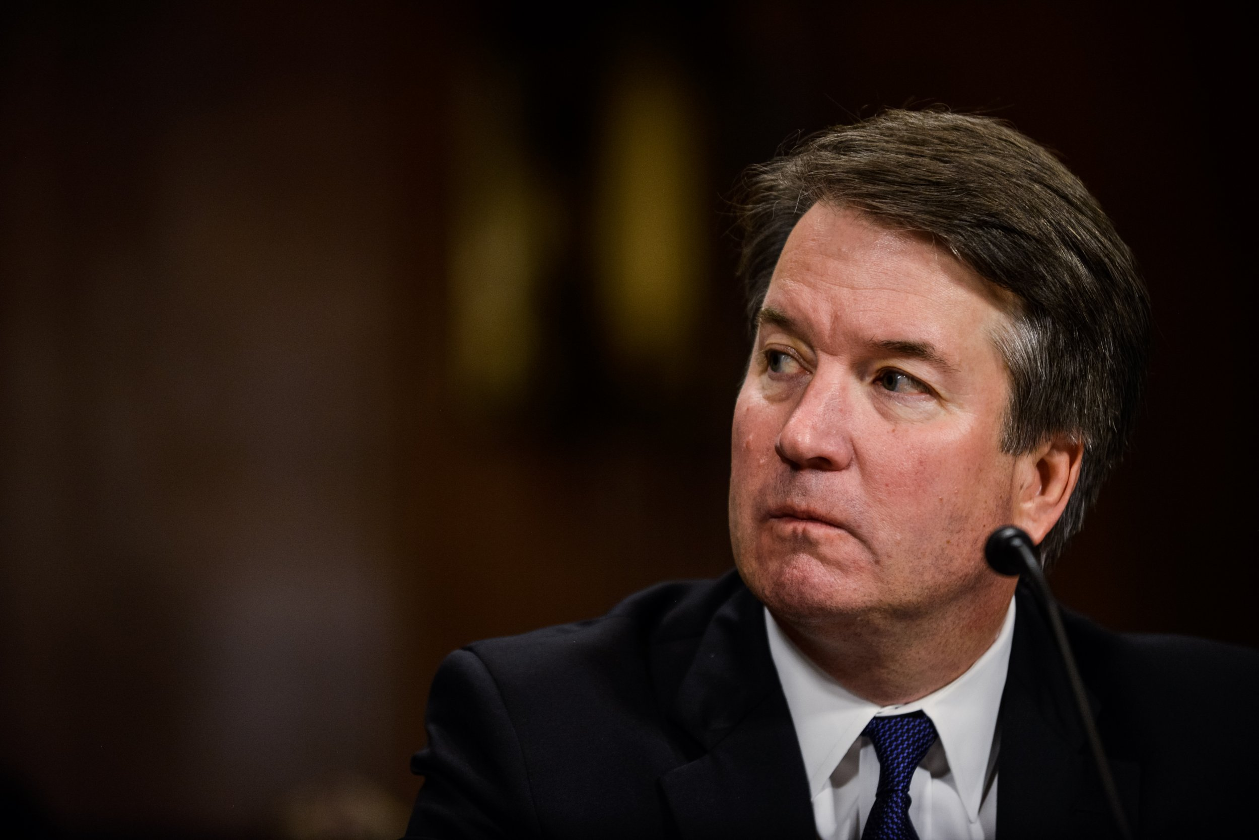 Brett Kavanaugh Investigation: Here are the Witnesses the FBI Interviewed and Those They Didn't