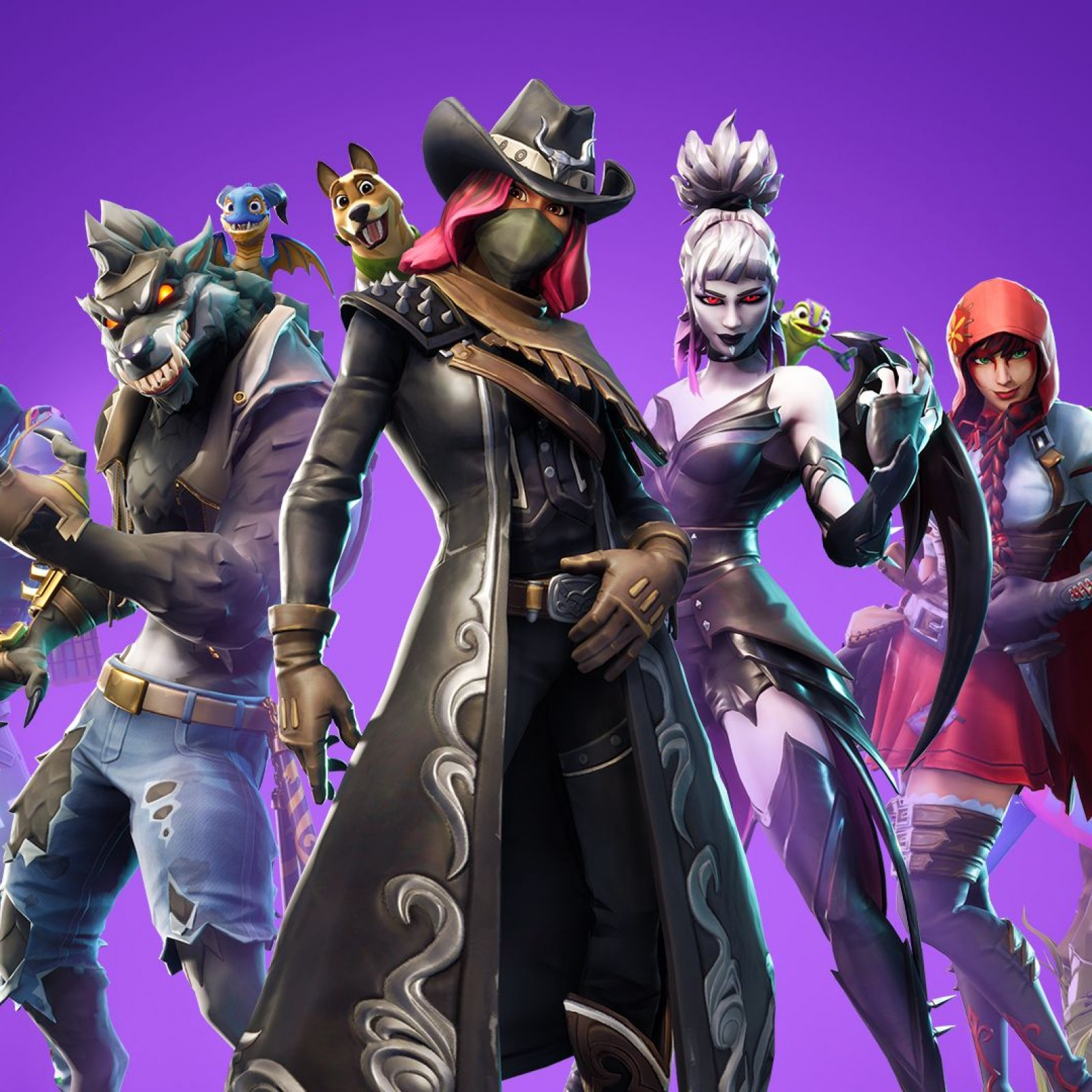 Fortnite' Update 6 01 1 (1 83) Fixes Crash Today - Patch Notes