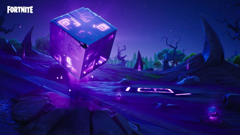 Fortnite Shadow stone update