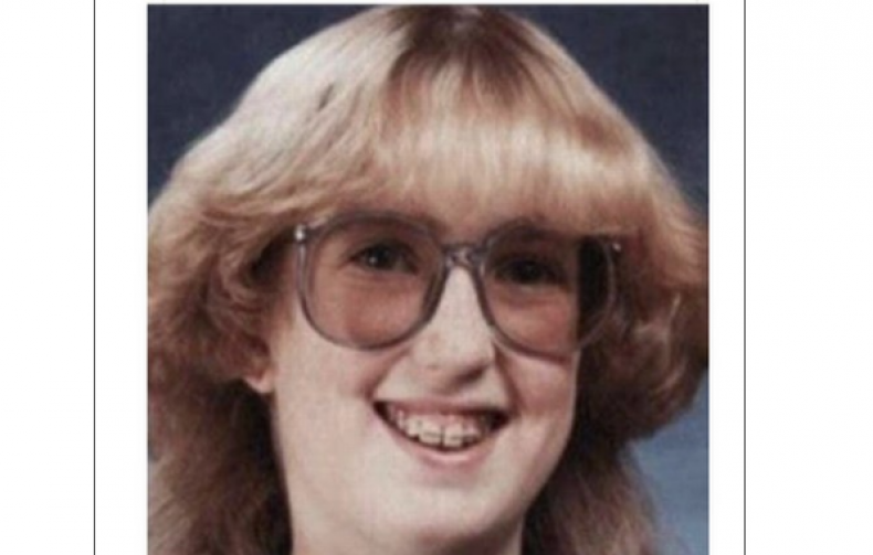 fake dr christine blasey ford picture