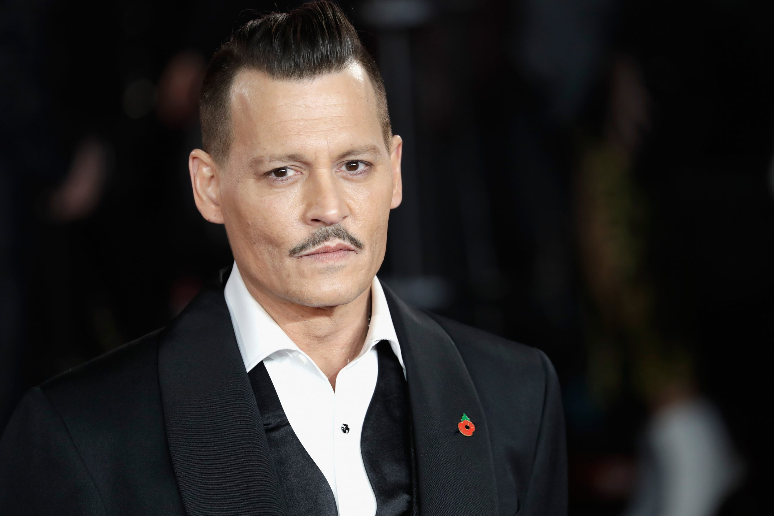 Johnny Depp's Allegedly 'Victim' of Amber Heard's 'Violent Abuse'