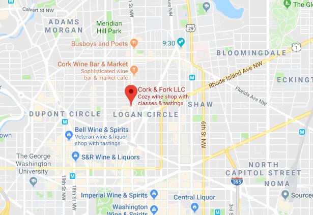 Hammer Attack in D.C.: Man Injured in Washington D.C.'s Logan Circle