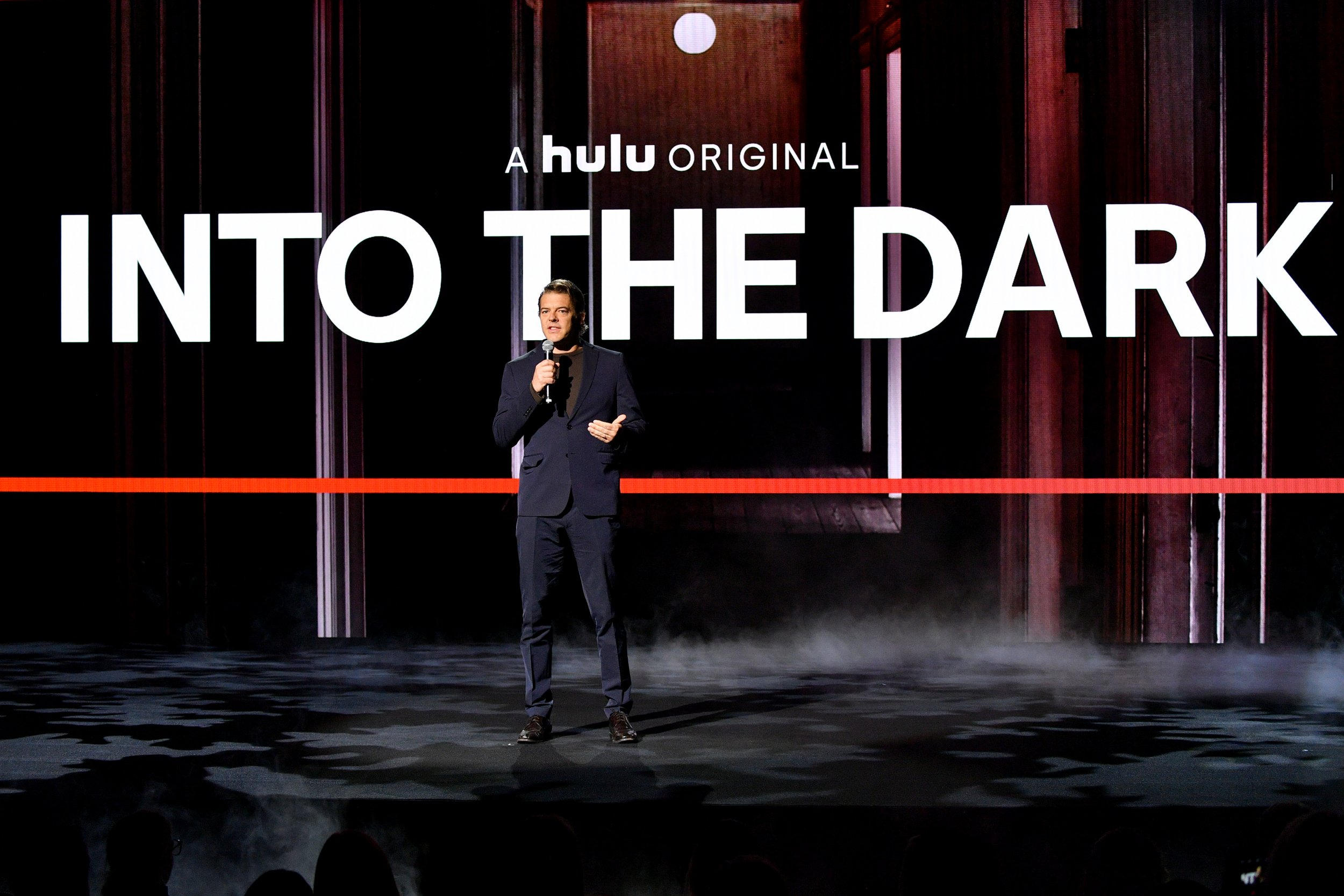 Into the Dark': Jason Blum on His New Hulu Series, 'Get Out' and the