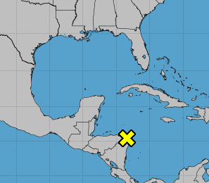 Gulf of Mexico tropical forecast: Michael could develop next week, tracking to Louisiana, Gulf Coast