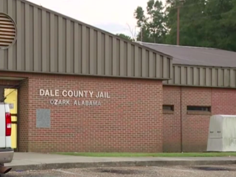 Dale County Jail