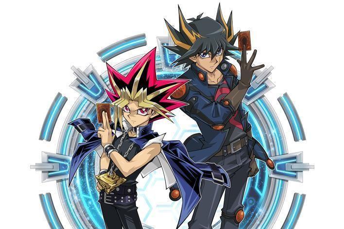 yugiyusei101 yugioh duel links