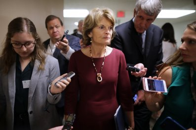 murkowski republican attacks