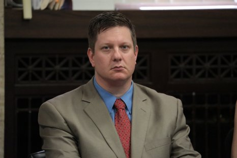 jason van dyke trial laquan mcdonald shooting