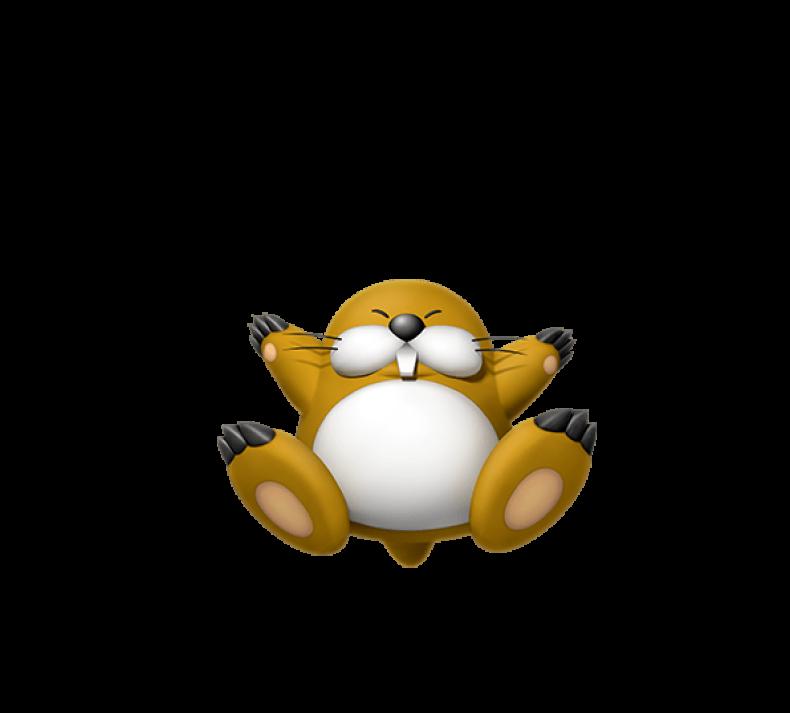 super mario party character list monty mole